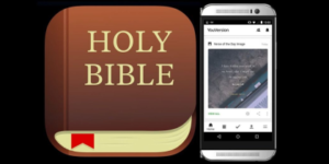 Bible App You Version